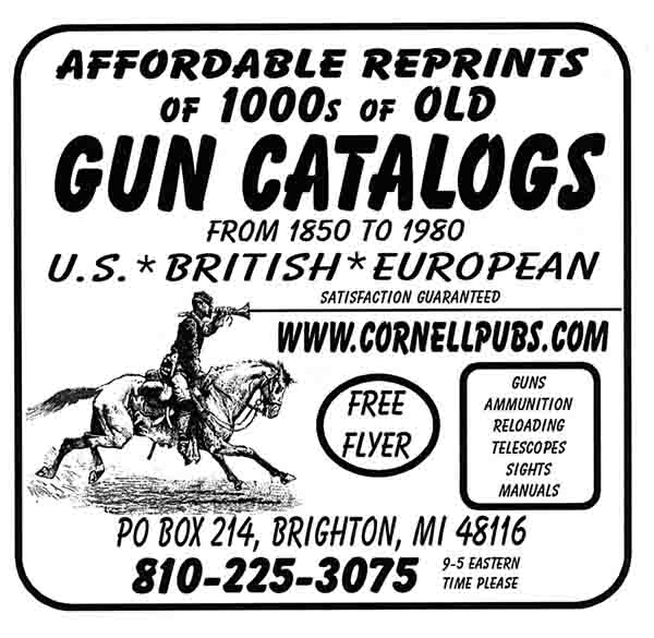 Gun Report ad